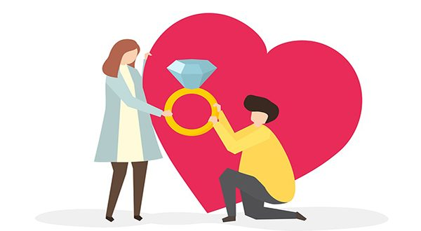 نکات بهداشتی قبل از ازدواج