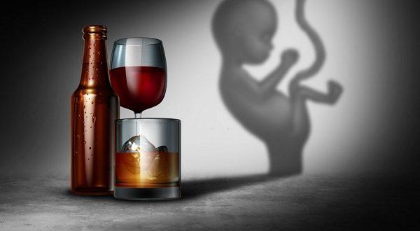 تاثیر اعتیاد مادر شیرده در نوزادان