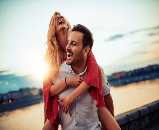 تاثیر فانتزی جنسی در روابط