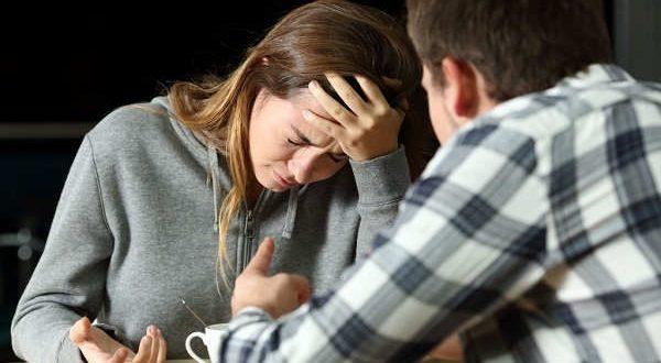 روش های مقابله با خیانت همسر در روابط زناشویی و عاطفی