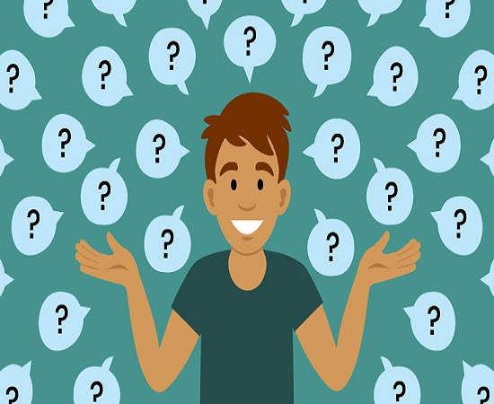 سوالات قبل از ازدواج را به صورت غیر مستقیم بپرسید