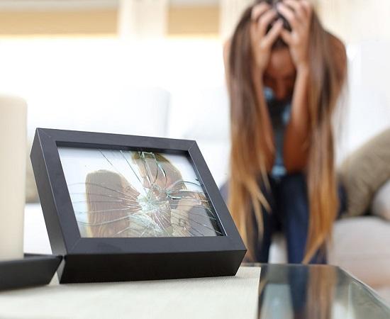 طلاق عاطفی از عوامل زمینه ساز خیانت زناشویی
