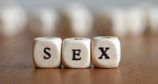 مشاوره جنسی
