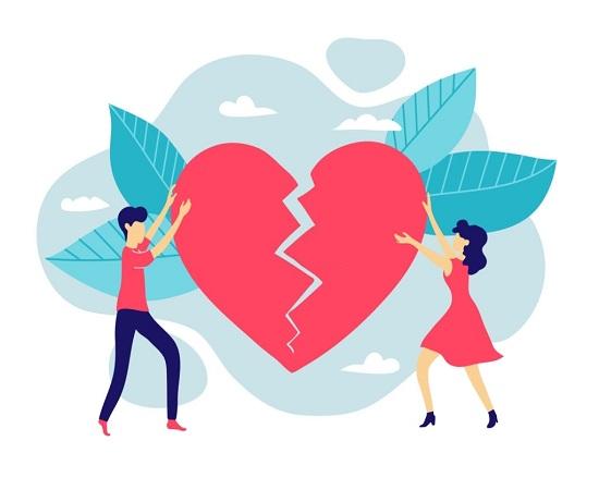 مشاوره خیانت های زناشویی