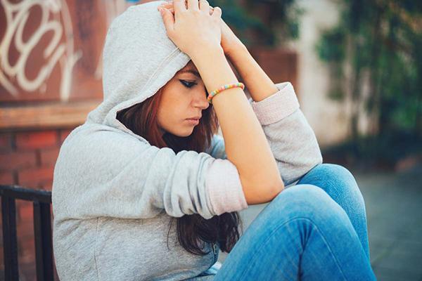 مشاوره افسردگی