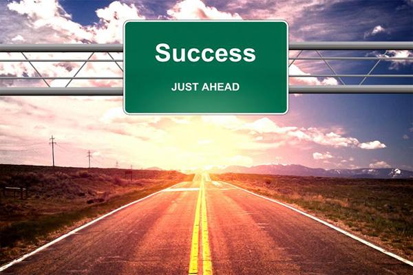 زندگی موفق