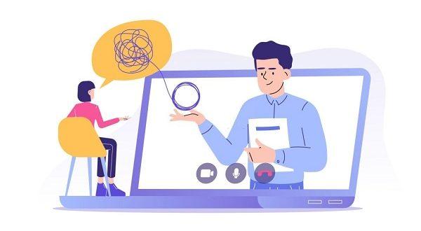روانشناس آنلاین
