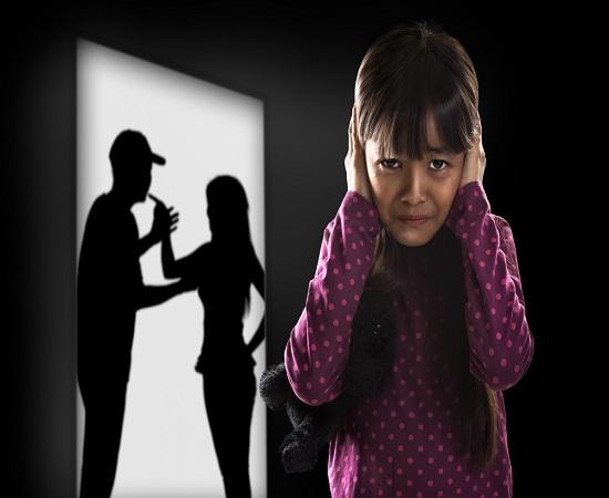 روش های کاهش آسیب خیانت بر روی فرزندان