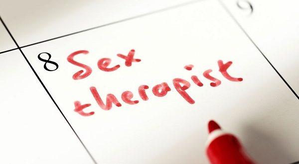سکستراپی چیست؟