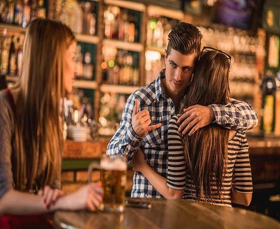 هفت راه تشخیص خیانت همسر