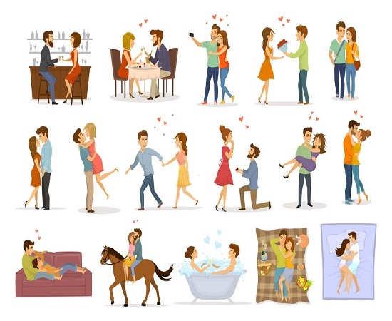 وظایف زن در زندگی مشترک چیست؟