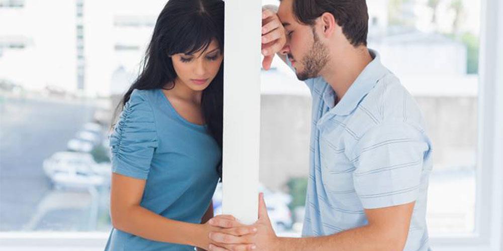 دلایل ازدواج بدون عشق