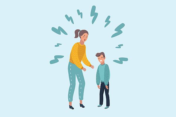 مشاوره فرزندپروری