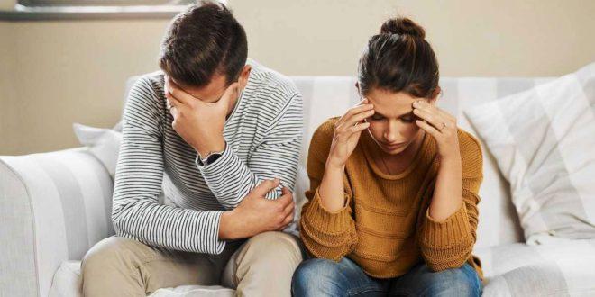 تغییر شخصیت بعد از ازدواج