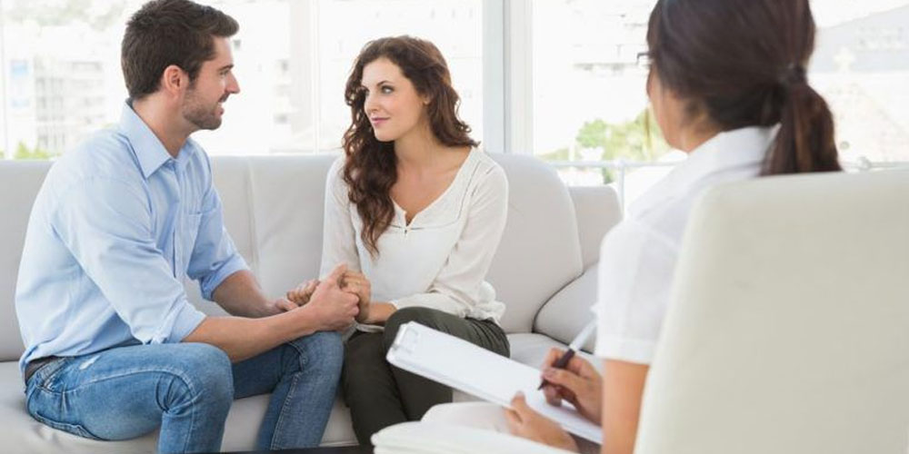 مشاوره با یک روانشناس خوب