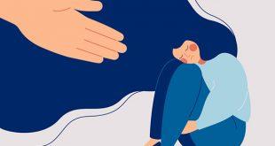 راه های درمان افسردگی
