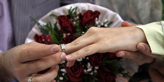 آمادگی زنان برای ازدواج