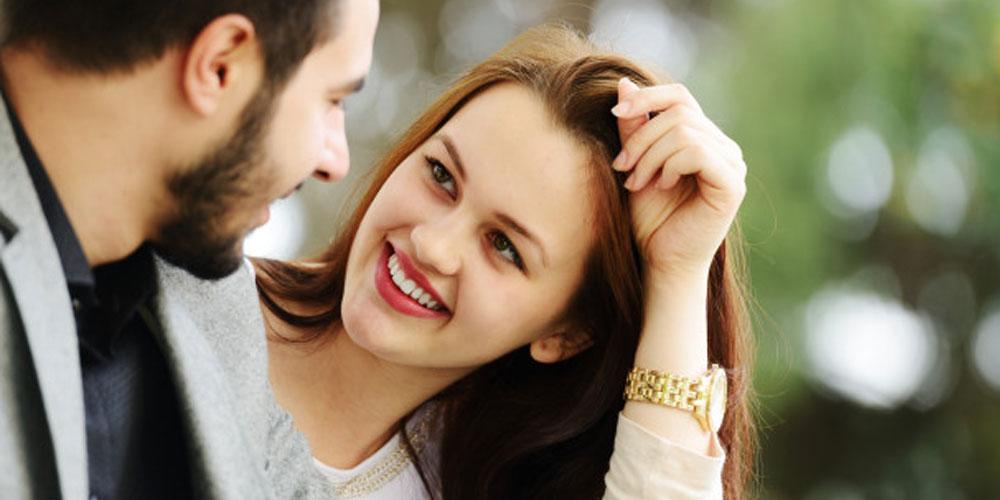 پذیرفتن شریک زندگی همان گونه که هست