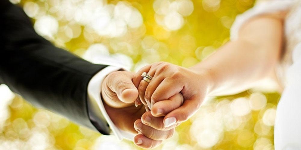 نگاه کردن به ازدواج به عنوان یک ارزش