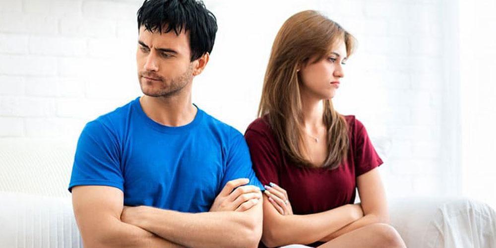علت تغییر رفتار آقایان بعد از ازدواج
