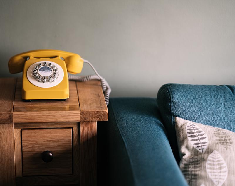 مشاوره تلفنی