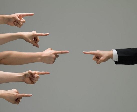 برای مقابله با بی توجهی مردان گله و شکایت ممنوع