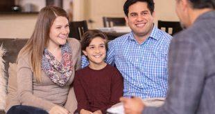 خانواده درمانی چیست؟