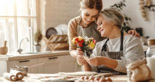 دوازده نکته مهم برای جذب مادر شوهر