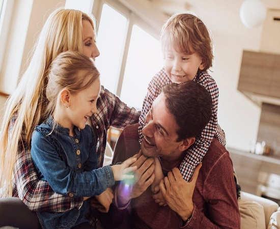 مزایای خانواده درمانی