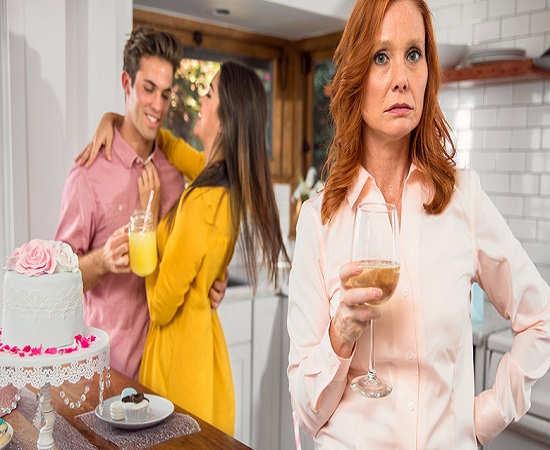 نحوه برخورد با مادرشوهر حسود