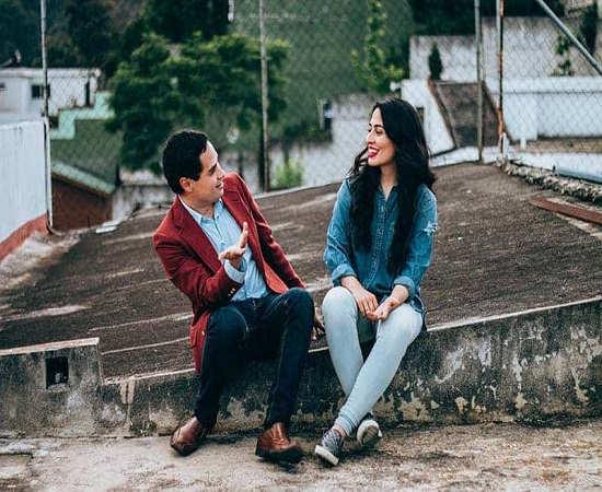 از راههای شناخت مردان قبل از ازدواج ارتباط با فرد مقابل