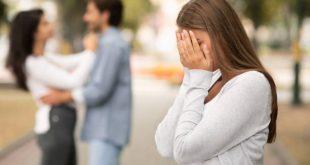 جلب اعتماد همسر بعد از خیانت