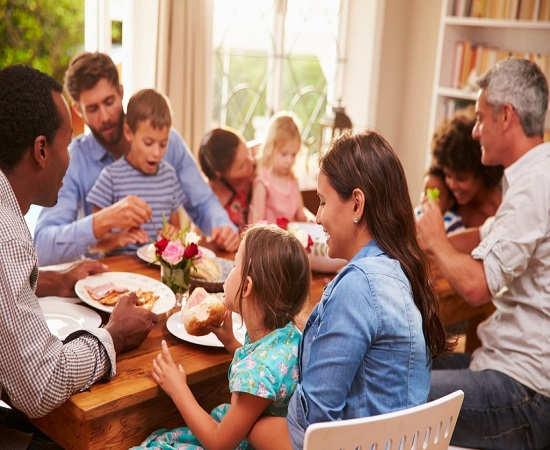 رازهای مهم رابطه با خانواده همسر