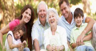 هفت راز مهم برای بهبود رابطه با خانواده همسر