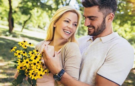 جذابیت زن برای مرد