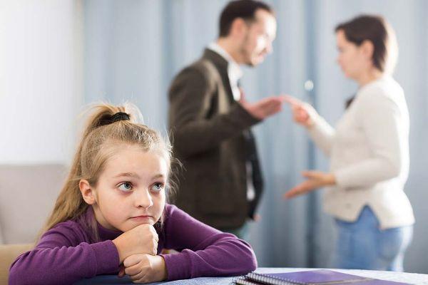 7 دلیل اصلی دعوای زیاد بین زن و شوهر