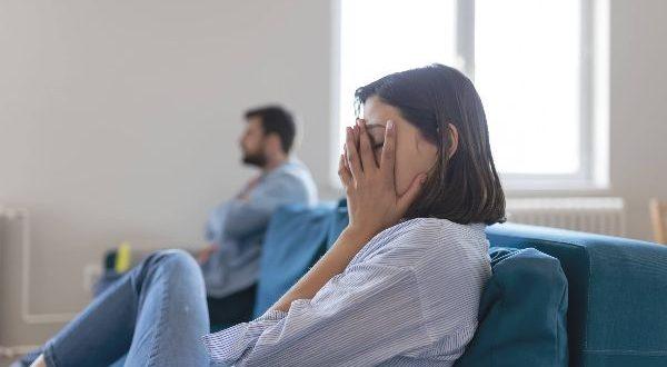 استرس ازدواج