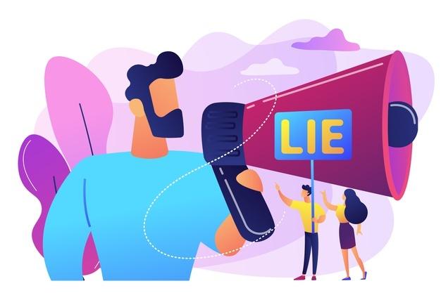 تاثیر دروغ در زندگی مشترک چیست؟