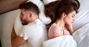 دلایل سرد شدن رابطه زناشویی