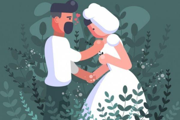 نکات ازدواج با دختری که باکره نیست