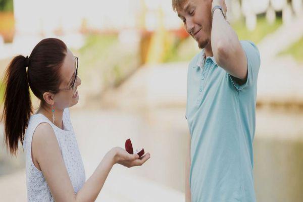 معرفی دلایل ترس مردان از ازدواج