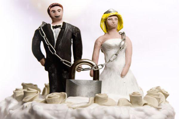 معایب ازدواج اجباری