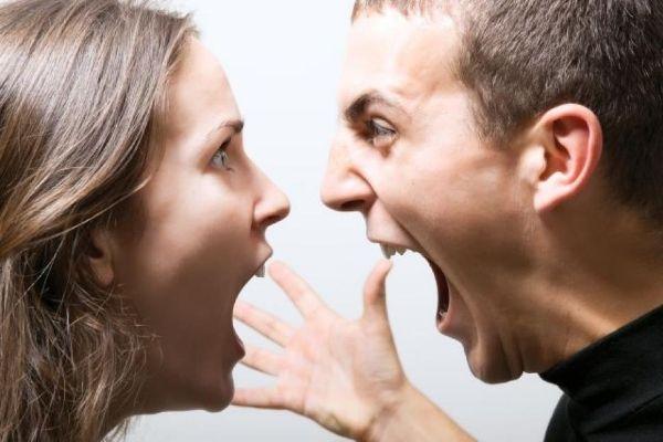 دلایل دعوای زن و شوهر