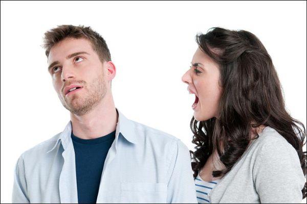 نشانه های ترس از ازدواج