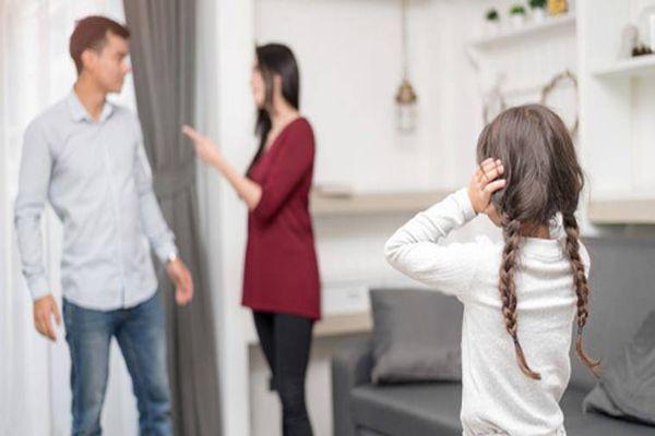 بعد از دعوای زناشویی این کارها را نکنید