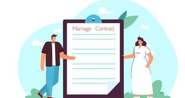 وفاداری به همسر